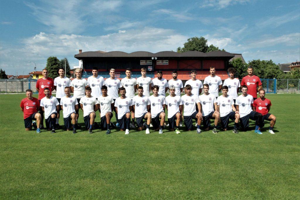 Al via la preparazione della Virtus Ciserano Bergamo. Primo test d'allenamento sabato 7 alle 17 ad Alzano Lombardo contro la Primavera dell' Inter