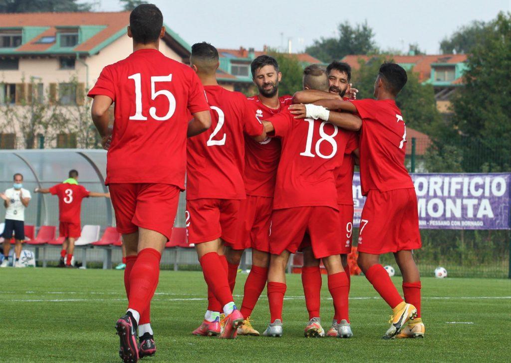Segui il live di Ponte San Pietro-Virtus Ciserano Bergamo (finale 0-1): vantaggio di Bardelloni all' 11 su rigore