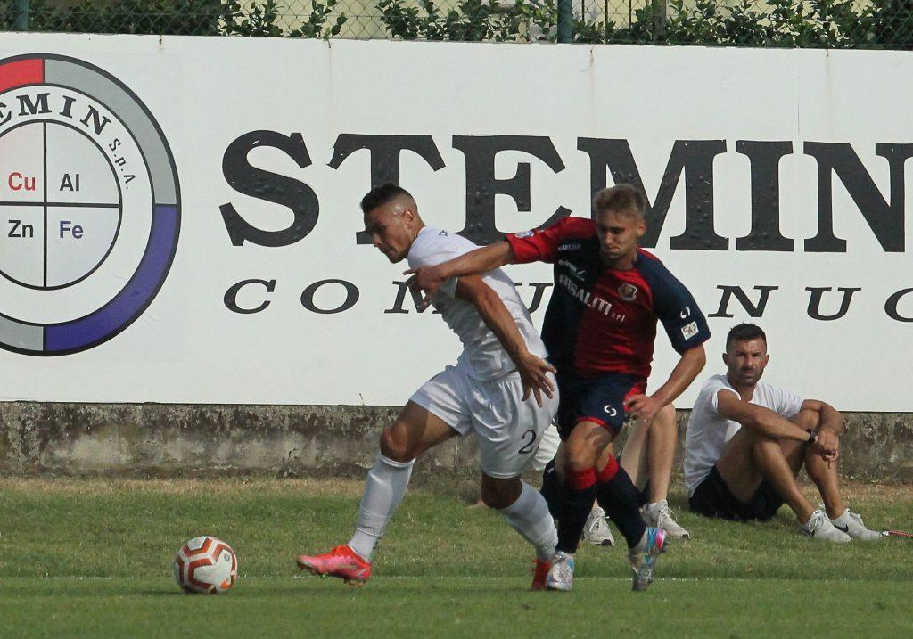 Calendario girone B Serie D 2021-2022: all'esordio sarà Virtus Ciserano Bergamo-Legnano