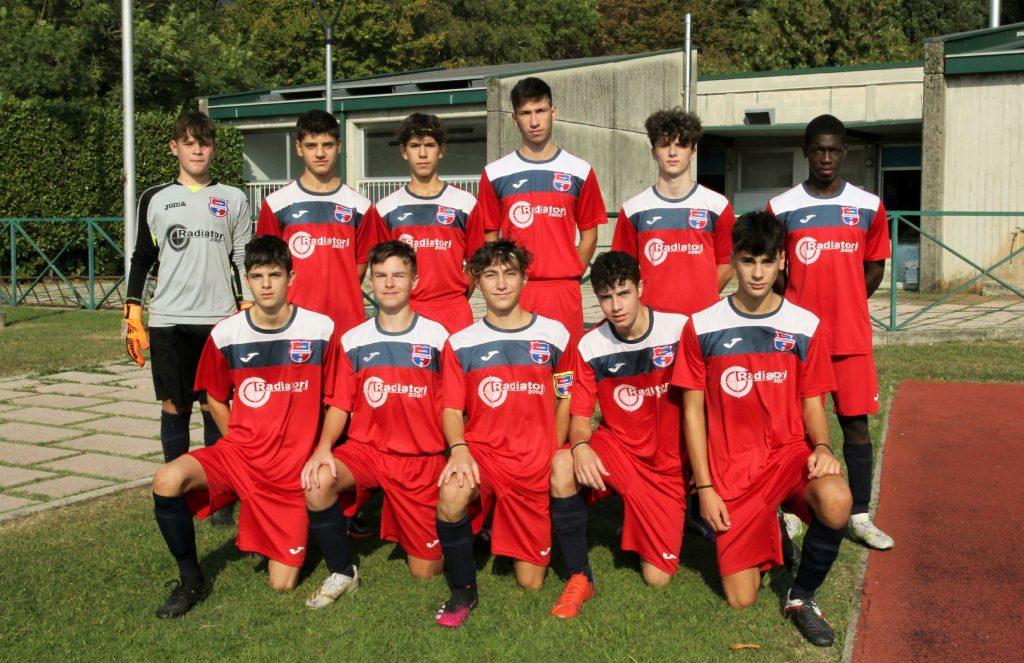 I risultati del settore giovanile Virtus Ciserano Bergamo nei trofei Cassera e Ciatto