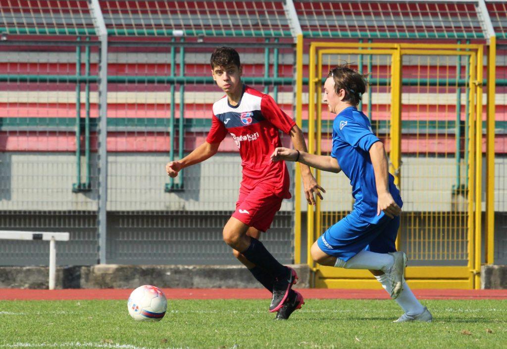 Gli impegni del settore giovanile Virtus Ciserano Bergamo nel week end 18-19 settembre