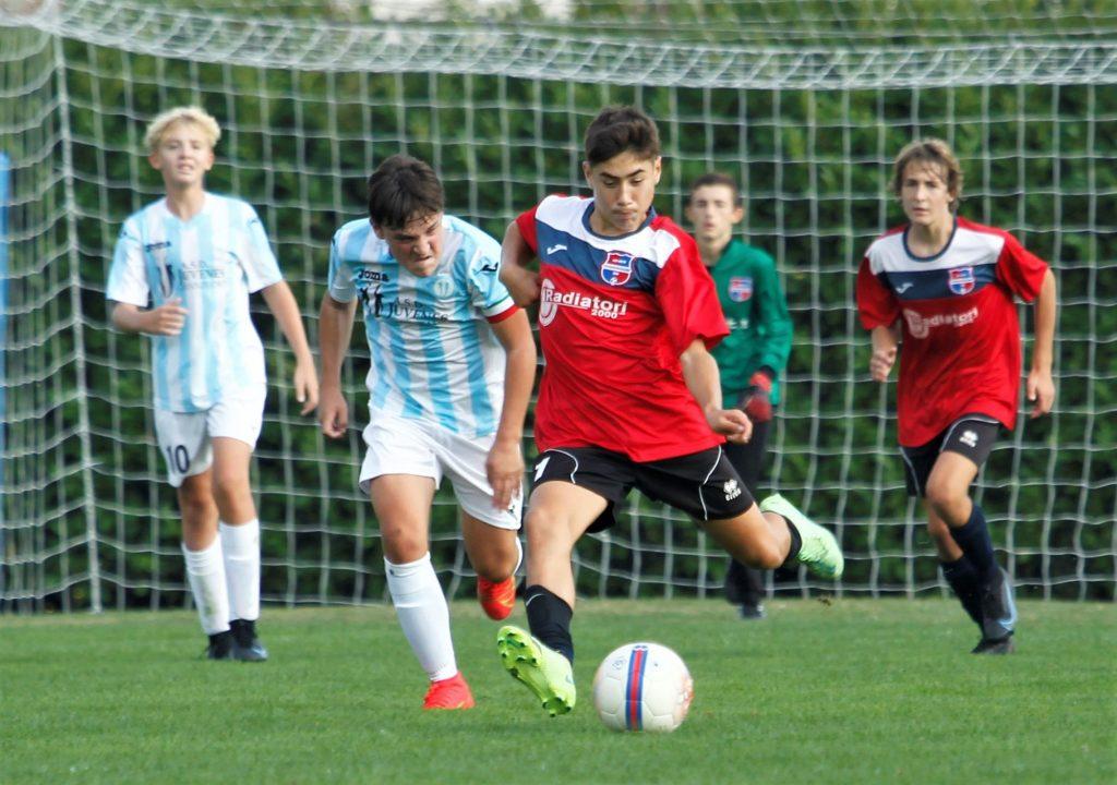 Gli impegni del settore giovanile Virtus Ciserano Bergamo: al via i campionai nazionali e regionali
