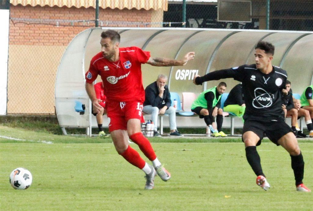 Segui il live del 1° turno di Coppa Italia tra Casatese e Virtus Ciserano Bergamo (finale 2-3): Moioli al 53esimo sigla il gol vittoria