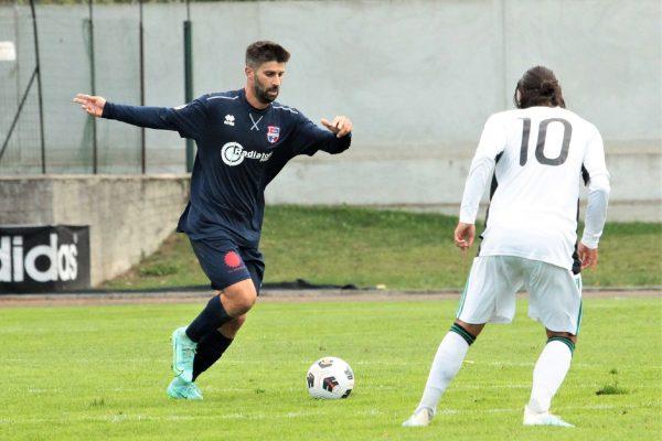Castellanzese-Virtus Ciserano Bergamo (2-3): le immagini del match