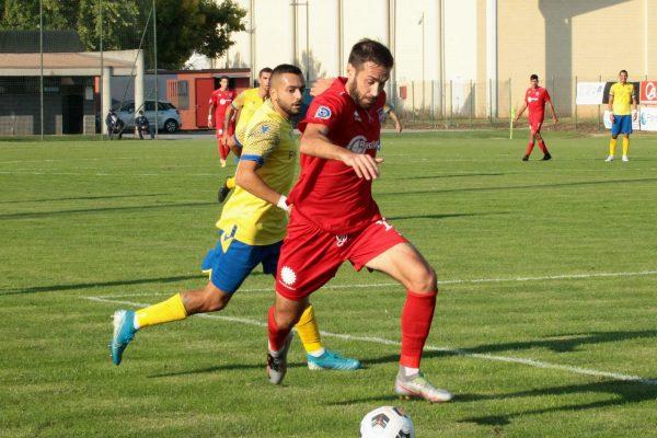Virtus Ciserano Bergamo-Arconatese (2-2): le immagini del match